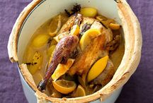Plat cuisine