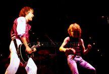 Lu Gramm  - live '81 Richfield Coliseum, Cleveland / a concert of 15 Nov.1981 Richfield Coliseum, Cleveland, USA