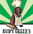 Rudy Green's Products / HOME-COOKING FOR YOUR DOG WOULD YOU WANT TO EAT THE SAME THING EVERY DAY??? Your DOG doesn't either... Check out your dogs options with Rudy Green's