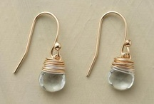 you're a GEM. / Dream jewelry. DIY jewelry projects.