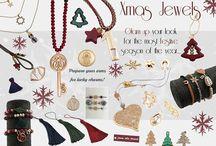 Xmas Jewels