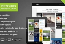 WordPress Themes, Themes, Templates