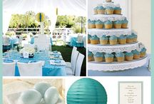 Tiffany 31st Bday Party Theme Ideas