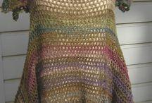 Crochet - Wareable / by D'Ann Gayler
