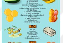 MEALS FOR BUSY PERSON