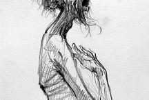 dibujos quijote