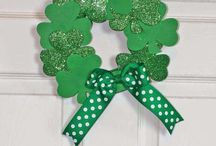 St. Patrick's Day / Holiday related DIYs by The Daily DIYer
