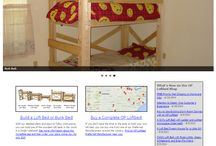OP Loftbed Articles / Articles about OP Loftbed loft beds and bunk beds.