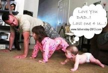 Father's Day Funny / Father's Day Funny, Cartoons, Jokes, Pictures, Images, Photos