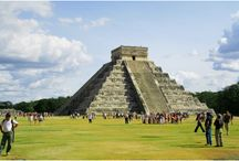 Excursions Mexico / Great adventures in and around the Yucatan