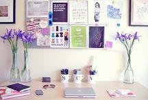Interior Design / Cute design ideas.