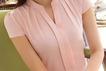 woman shirts blouse