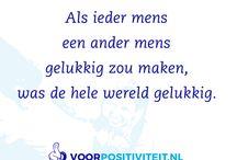 Voorpositiviteit.nl