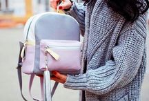Handbags & backpacks