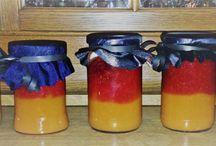 Marmelade & Eingekochtes