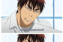 ♡Kuroko no basket♡