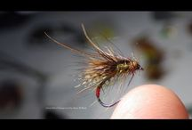 flytying nymph