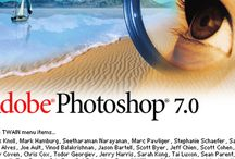 Photoshop : Very popular graphic designing software / Learn Photoshop advance tips and tricks