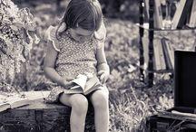 deti čítajú