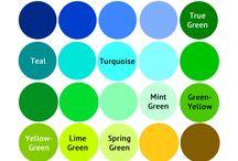 barevna typologie I