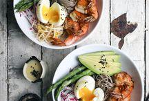 Restaurants / Food
