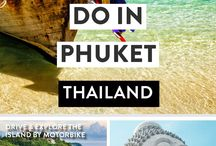 Holiday in Phuket