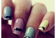Nails, Hair, Make Up ...