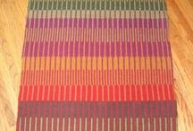 Скандинавское ткачество