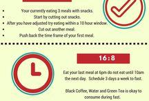 Inermittent fasting