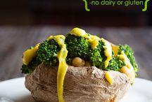Eat Right...No Gluten/No Dairy