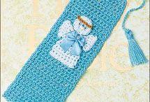 Crochet - free patterns - misc.