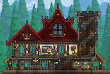 TERRARIA IDEAS