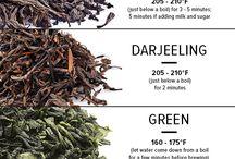 Tea kettles