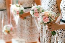 Bridesmaids & Groomsmen Essentials / by Weddings at Temple Square