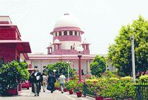 JUDICIAL OVER ACTIVISM!!