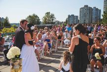 Vancouver Wedding & Engagement Photo Shoot Locations / And other locations in the Lower Mainland - that we've shot at