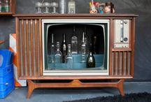 More Home Decor Ideas / by Heather Barton