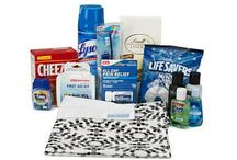 COLLEGE STUDENTS CARE PACKAGES