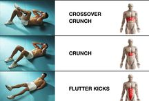 Fitness / Abs