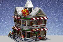 LEGO Winter