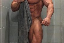 Muscle Men Extreme Handsome