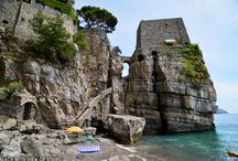 Best Beach Getaways / Luxurious Villa Rentals located on the Amalfi, Cilento and Tuscan coasts as well as Lake Como.