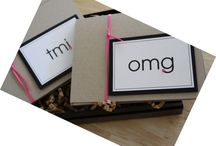 Stationary & Note Cards