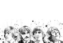 ❤The Beatles❤ / by Heather Gellatly