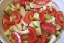Salad / by Elizabeth Casey Prudente