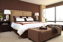 Bedrooms / Ideas to redecorate the bedroom