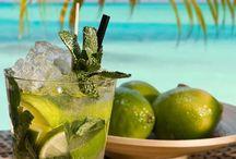 calorie conscious cocktails!
