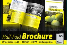 Revisable Premium Brochure Template Designs / A brochure is the most important part of a marketing process of a business or a service. The best way to advertisement and promotion of products through unique content of information. Check out this post of Revisable Premium Brochure Template Designs useful for design assignments.