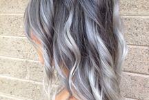 Grey is cool