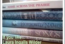 Library - Book Selection / by Debbie Acord